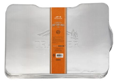 Vetafdruipplaat - Ironwood 650
