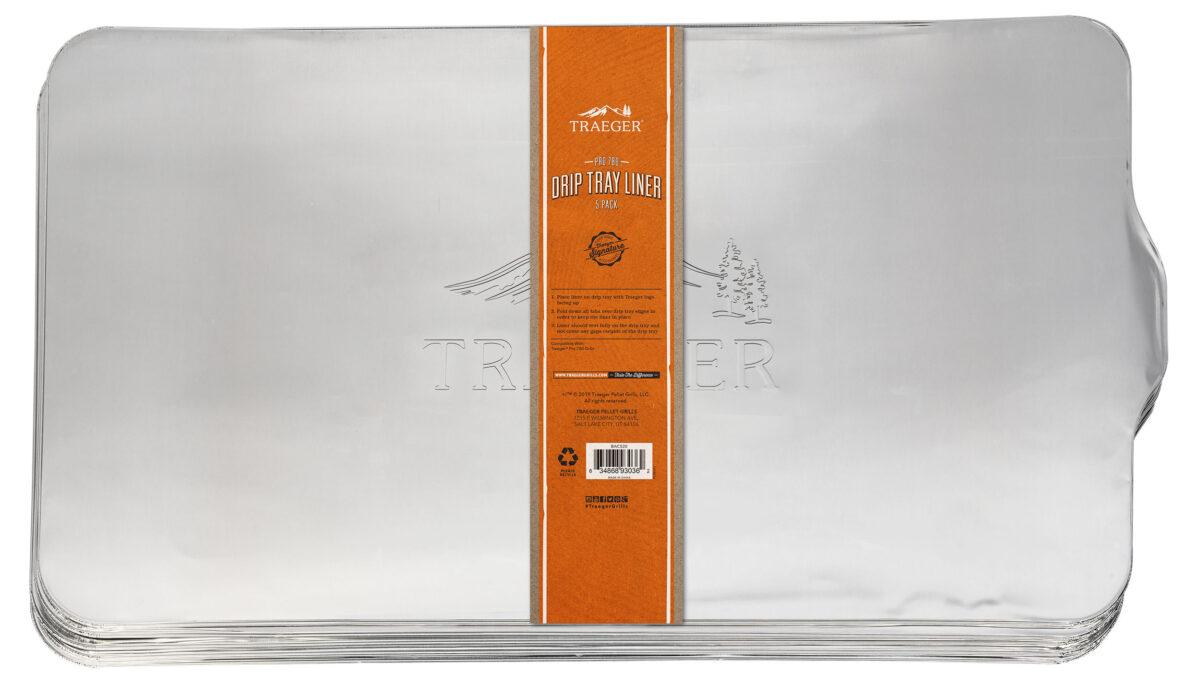 Vetafdruipplaat - PRO780