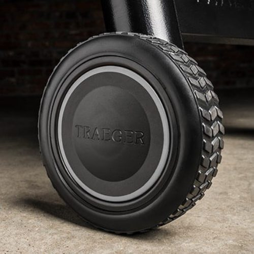 Ironwood All Terrain Wheel