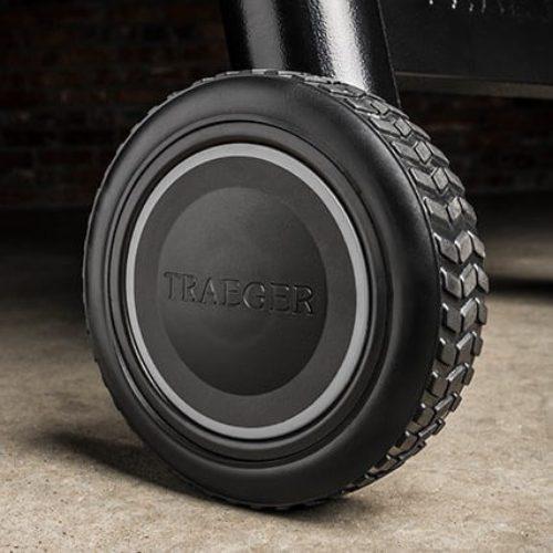 Ironwood All Terrain Wheel