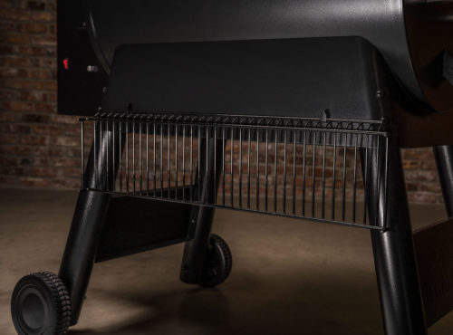 Pro 780 Exterior Storage Hooks for Extra Grill Rack