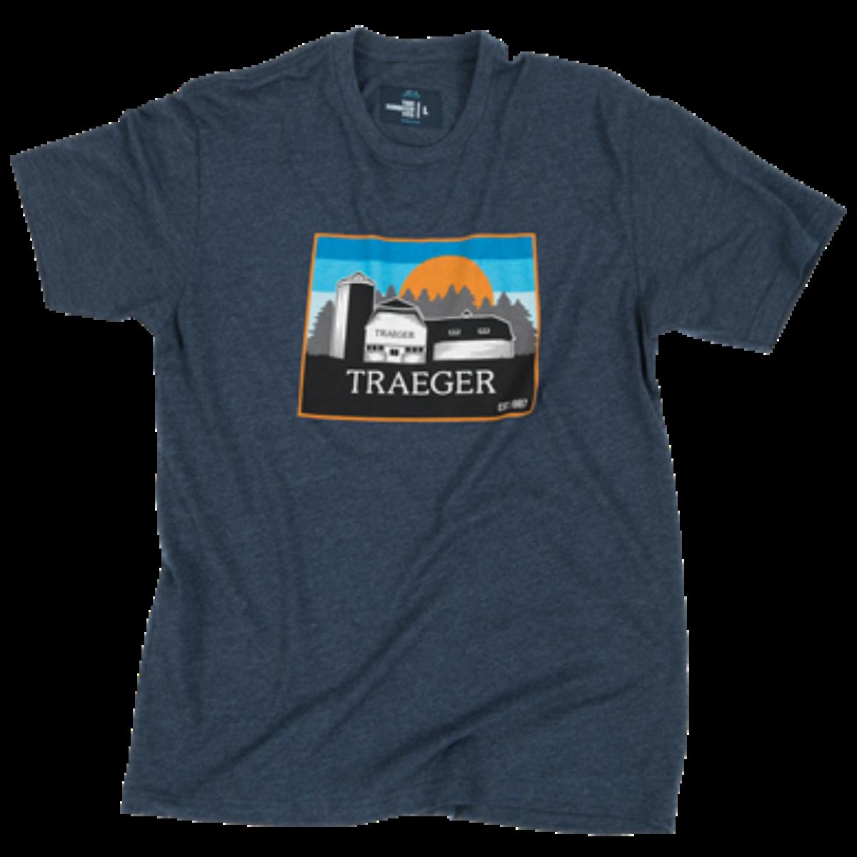 T-Shirt - Heritage Barn