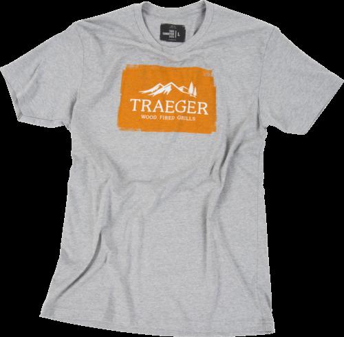 T-shirt - Traeger Logo