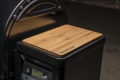 Timberline cutting board
