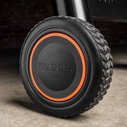 Timberline All Terrain Wheel
